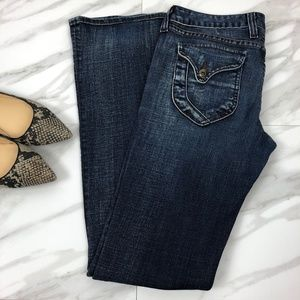 Lucky Brand Jeans - Size 28